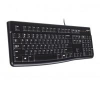 Клавиатура проводная K120 for Business