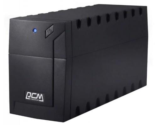 ИБП Powercom RPT-800A EURO 800VA