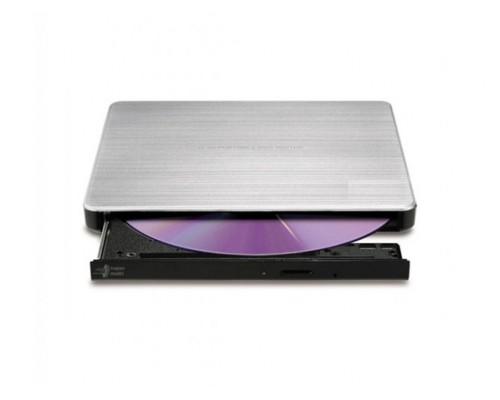 Внешний DVD привод LG GP60NS60 Silver