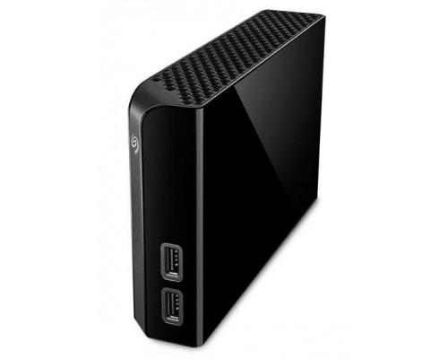 Внешний жесткий диск Backup Plus Hub 8Tb STEL8000200