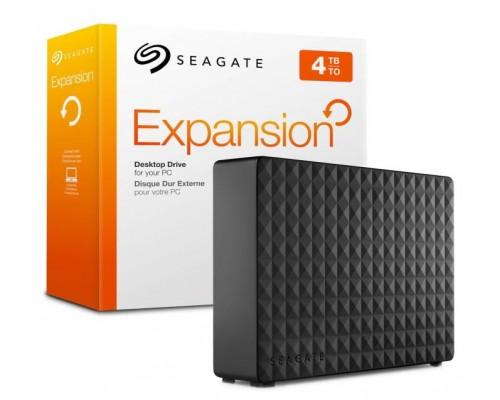 Внешний жесткий диск Seagate Expansion 4Tb Desktop drive