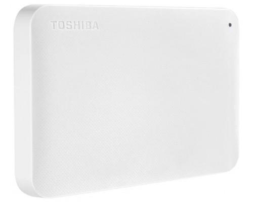 Внешний жесткий диск Toshiba Canvio Ready 1Tb