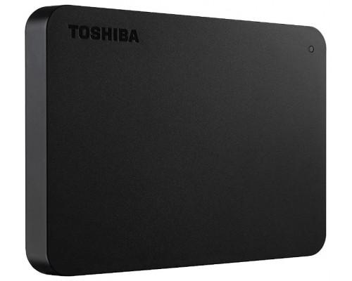 Внешний жесткий диск Toshiba Canvio Basics 2Tb