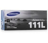 Картридж Samsung MLT-D111L, 1800 страниц Black