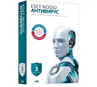 Антивирус ESET NOD32 Antivirus