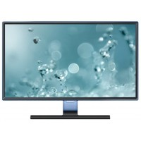 "Монитор 23,6"" Samsung S24E390HL Black (PLS, LCD, LED, 1920x1080, HDMI"